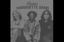 Brian's Marquette Band