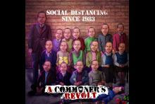 A Commoner's Revolt