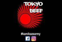 Tokyo Beef