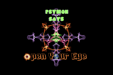 Psymon Says