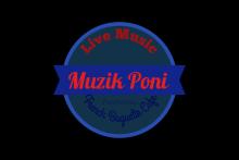 Muzik Poni Live at The French Baguette Cafe