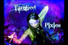 Tangled Pixi