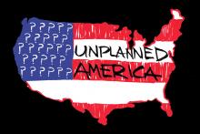 Unplanned America