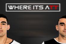 Where Its ATT