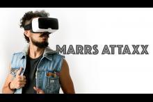 Marrs Attaxx