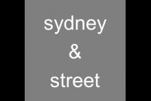 sydneyandstreet
