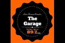 The Garage on 89.7fm