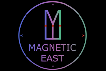 Magnetic East