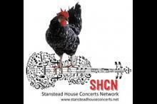 Stanstead House Concerts Network - SHCN