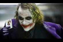 Jarrod the Joker
