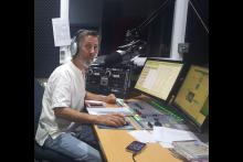 DJ Macca