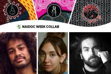NAIDOC Week Collab 2018