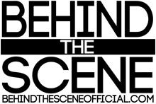 Behind The Scene Official
