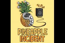 Pineapple Incident