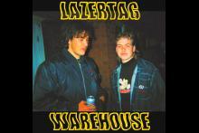 LAZERTAG WAREHOUSE