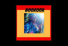 Boorook